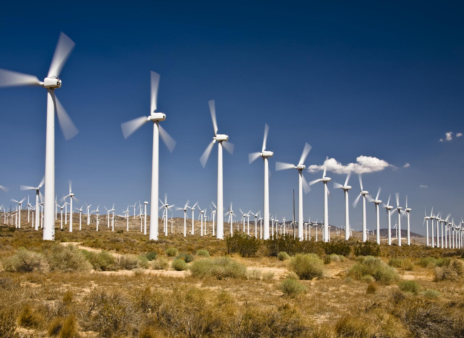 Power Generation / Petro-chemical - Von Boyett Corporation